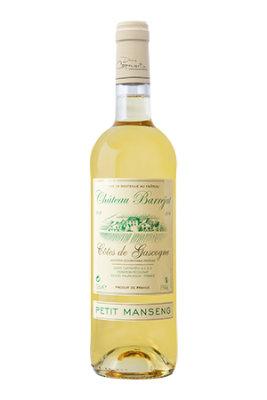 Côtes de Gascogne Petit Manseng