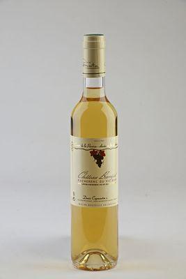 AOC Pacherenc du Vic Bilh - Cuvée Passion