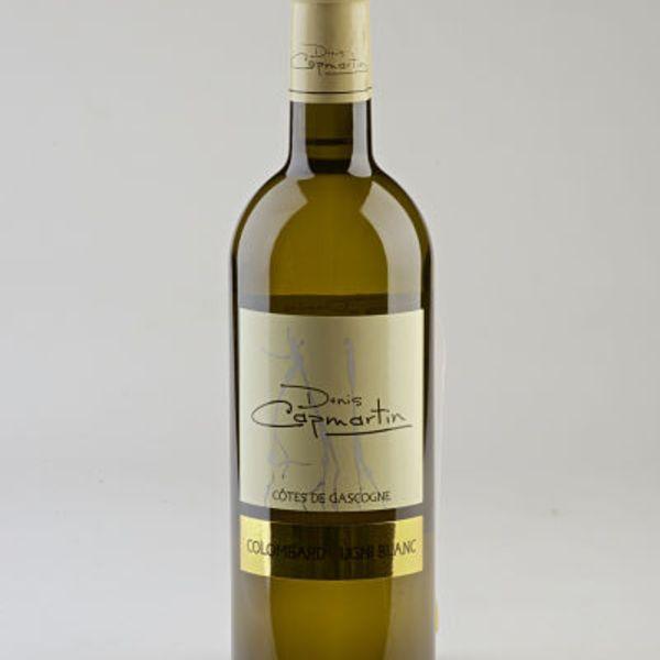 Colombard Ugni Blanc - IGP Côtes de Gascogne